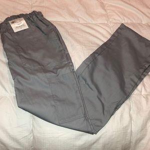 Uniform advantage scrub bottoms, never worn